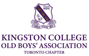 KCOBA Kingston College Old Boys Association Toronto Chapter