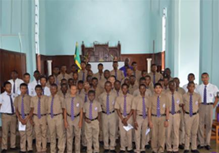 Graduates Program