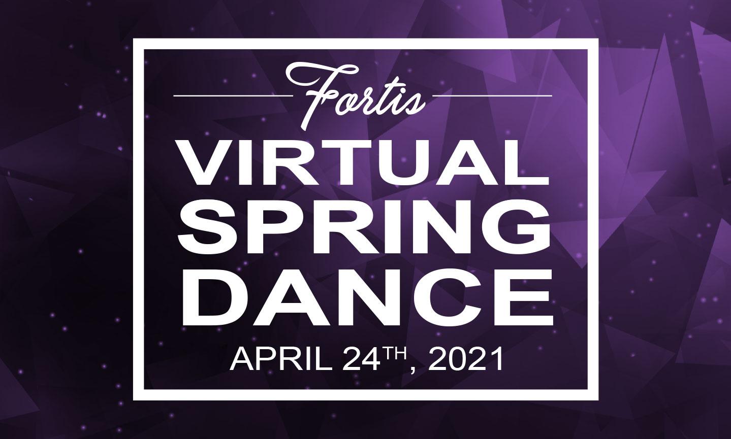 Virtual Spring Dance